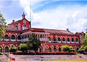 Karnatak Arts College