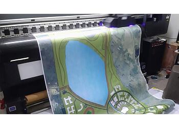 Kasar Flex And Digital Print