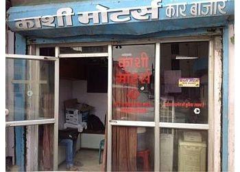 Kashi Motors Car Bazar