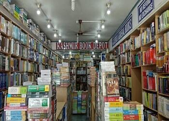 Kashmir Book Depot