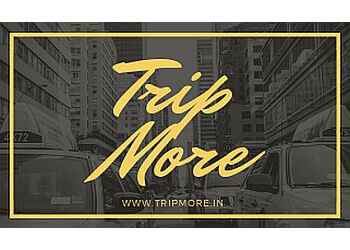 Kashmir Car Rental - Book Taxi - Tripmore