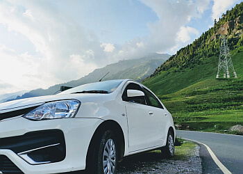 Kashmir Car Rentals