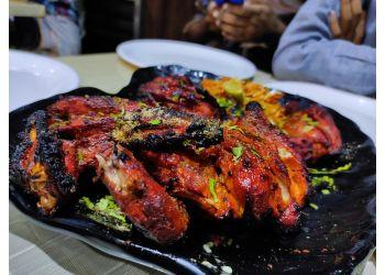 Kashmiri Biryani