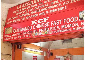 Kathmandu Chinese Fast Food