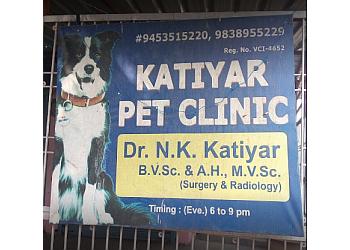 Katiyar Pet Clinic