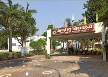 Kendriya Vidyalaya IIT Kanpur