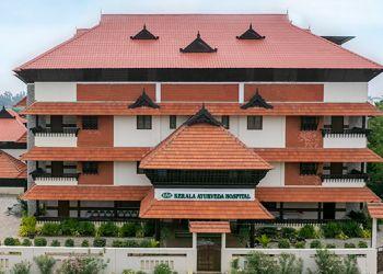 Kerala Ayurveda Hospital