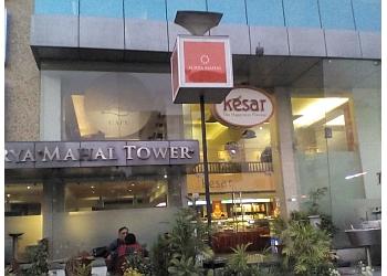 Kesar Sweets