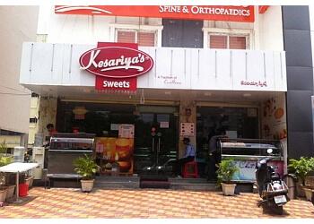 Kesariya's Sweets