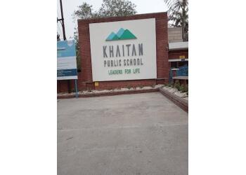 Khaitan Public School
