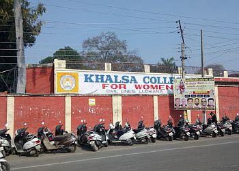 Khalsa College for Women