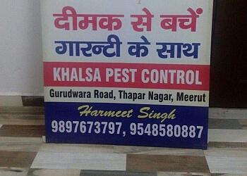 Khalsa Pest Control