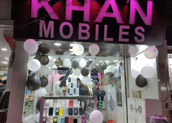 Khan Mobiles