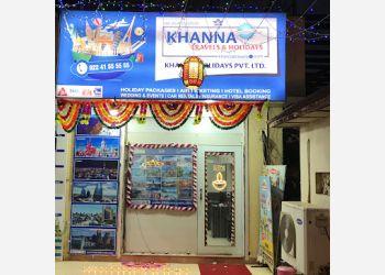 Khanna Travels & Holidays