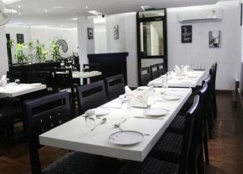 Khatta Meetha Restaurant