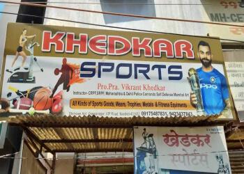 Khedkar Sports