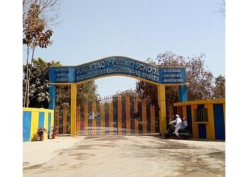 Khel Gaon Public School