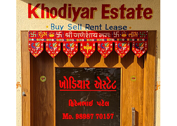 Khodiyar Estate