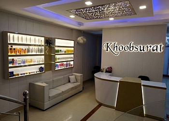 KHOOBSURAT Beauty Parlour