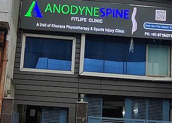 Khurana Physiotherapy Centre