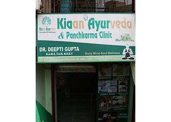 Kiaan Ayurveda