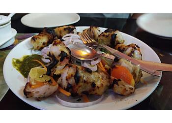 Kichhukshan Restaurant