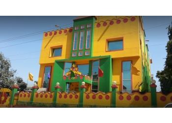 Kidz Kingdom School