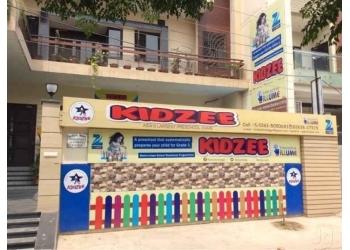 Kidzee BRS Nagar