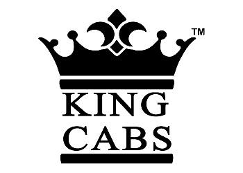 KingCabs Travels Pvt. Ltd.