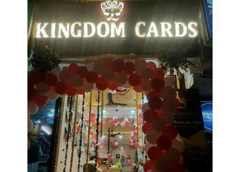 Kingdom Wedding Card