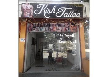 Kish Tattoo