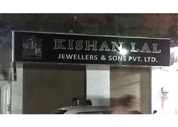Kishan Lal Jewellers & Sons Pvt. Ltd.