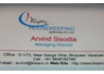 Kleano Housekeeping Services Private Ltd.