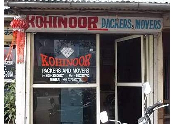 Kohinoor Packers & Movers Pvt Ltd.