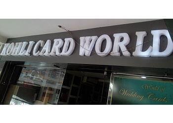 Kohli Card World