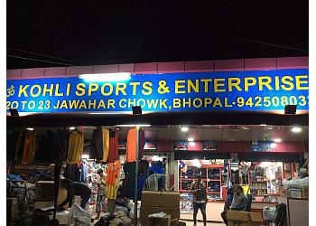 Kohli Sports And Enterprises