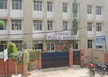 Konark Public School