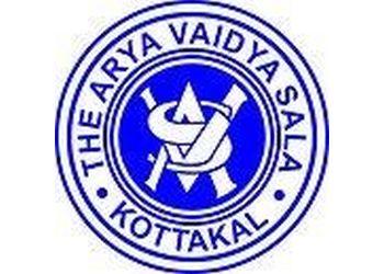 Kottakal Arya Vaidya Sala