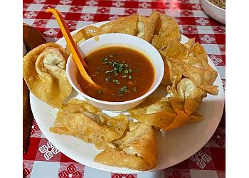 Kowloon Chinese Restaurant