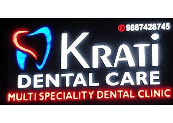 Krati Dental Care