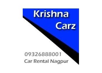 Krishna Car Rentals Nagpur
