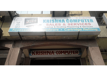 Krishna Computer Sales & Service