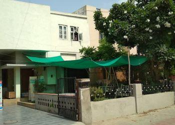 Krishna Dham Old Age Home