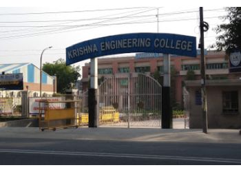 Krishna Engineering College