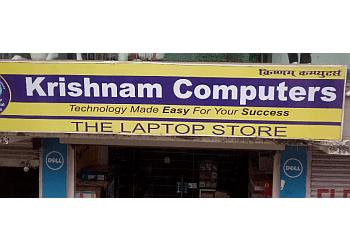 Krishnam Computers