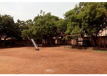 Krishnapuram Colony Park