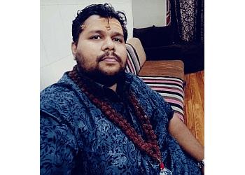 Kuldeep Maharaj