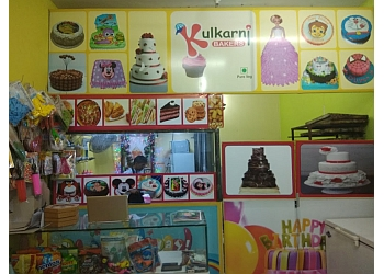 Kulkarni Bakers Cake Shop