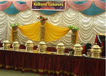 Kulkarni Caterers