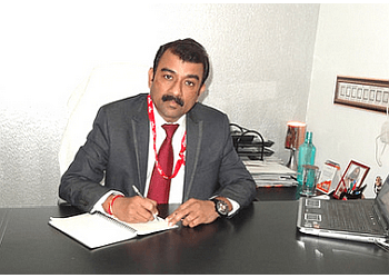 Kumar Linkers Estate Pvt Ltd.